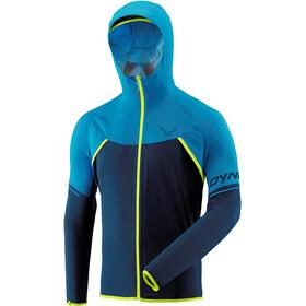 Dynafit Alpine Waterproof Veste 2,5 couches Homme, bleu